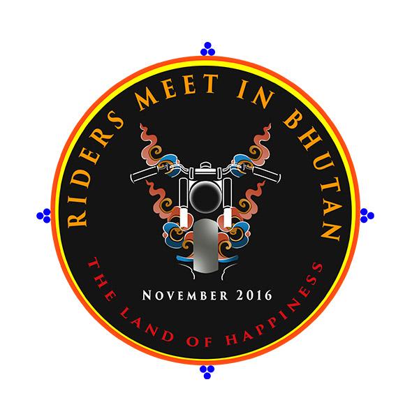 Rider's Meet in Bhutan