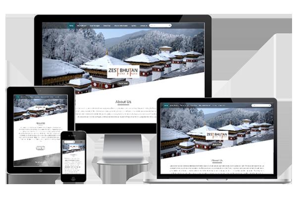 Zest Bhutan
