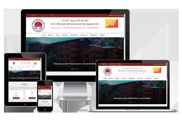 GIC-Bhutan Re Ltd.