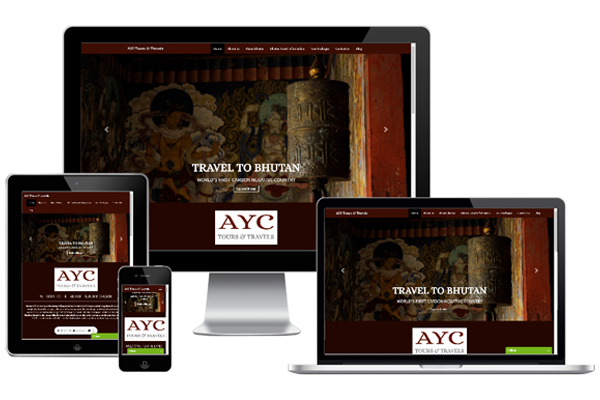 AYC Tours & Travels