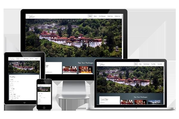 Dolly Bhutan Tours