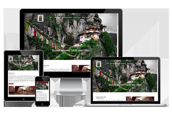Elusive Bhutan Tours