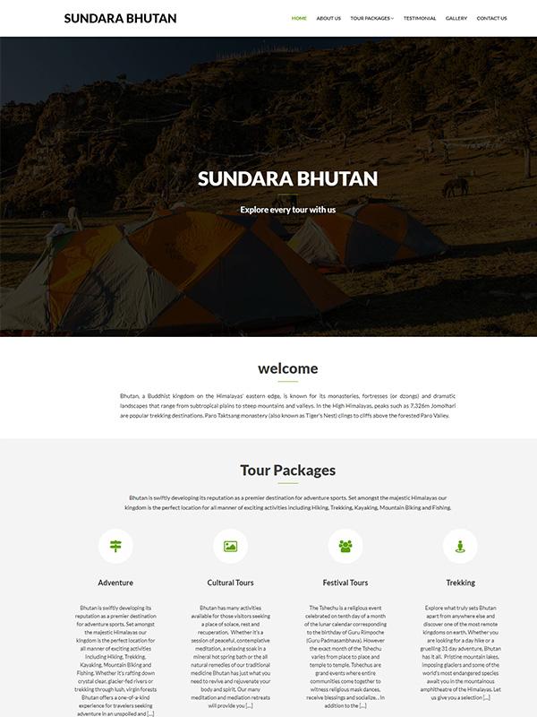 Sundara Bhutan