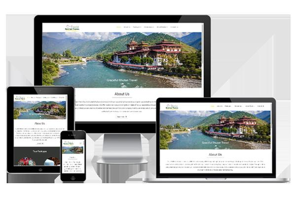 Bhutan Graceful Travel