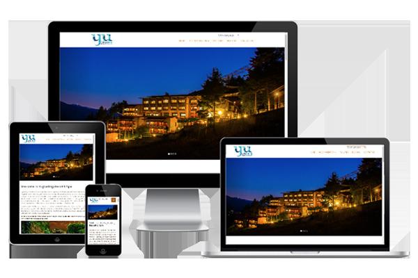 Yugharling Resort & Spa