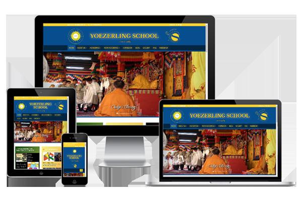 Yoezerling school