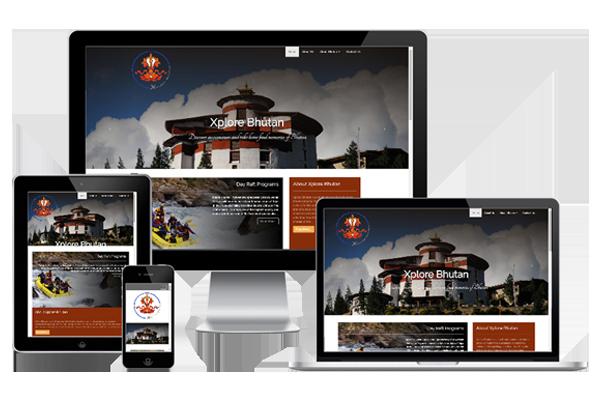 Xplore Bhutan