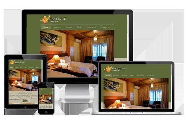 Hotel Druk Phuentsholing