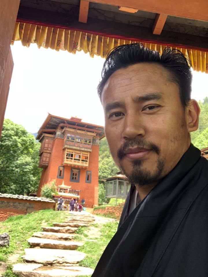 Namgay Dorji