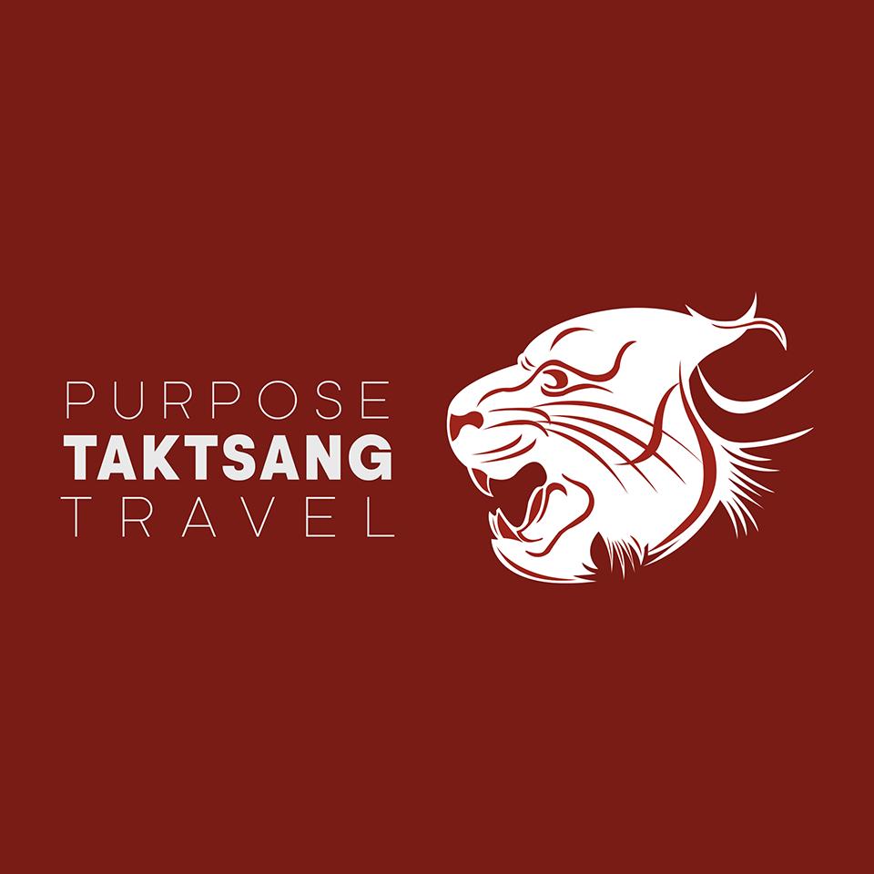 Purpose Taktsang Travel