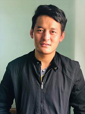 KarmaTshewang